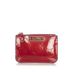 Louis Vuitton Vernis Pochette Cles