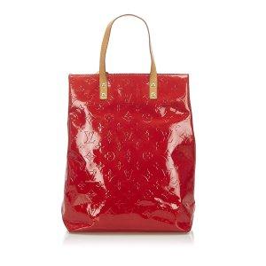 Louis Vuitton Vernis Reade MM