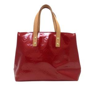 Louis Vuitton Handtas rood Imitatie leer
