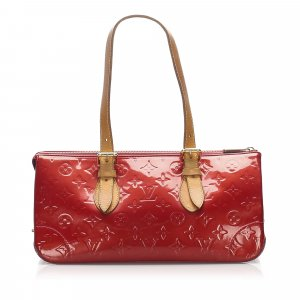 Louis Vuitton Vernis Rosewood