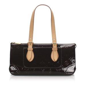 Louis Vuitton Vernis Rosewood