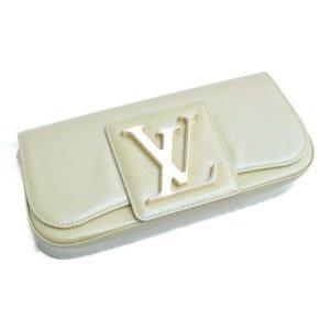 Louis Vuitton Vernis Sobe Pouch