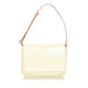 Louis Vuitton Schoudertas beige Imitatie leer