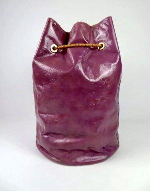 Louis Vuitton Schoudertas violet-blauw-paars