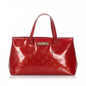 Louis Vuitton Vernis Wilshire PM