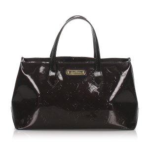 Louis Vuitton Vernis Wilshire PM