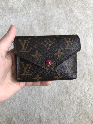 Louis Vuitton Victoria Geldbörse