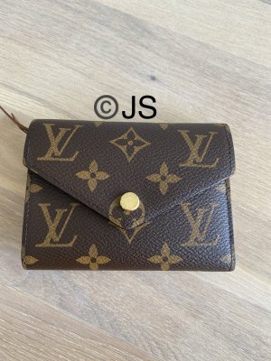 Louis Vuitton Portemonnee veelkleurig