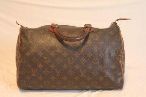 Louis Vuitton Vintage Speedy 35 (TM 382)