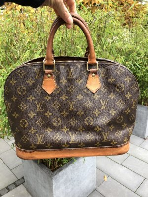 Louis Vuitton Vintage Tasche Alma PM