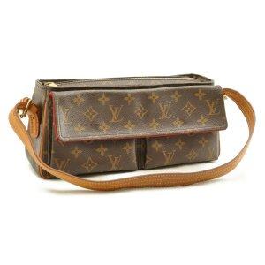 Louis Vuitton Viva cité MM