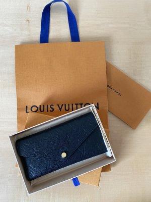 Louis Vuitton Wallet Josephine M62372 Monogram Unplant Noir