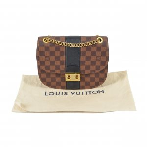 Louis Vuitton Wight Damier Ebene @mylovelyboutique.com