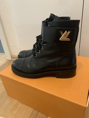 Louis Vuitton Wonderland Boots