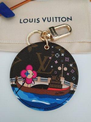 Louis Vuitton Xmas Schlüsselanhänger Taschenschmuck