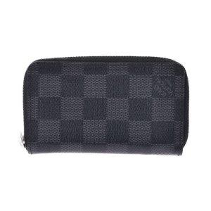 Louis Vuitton zip around purse
