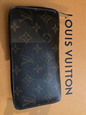 Louis Vuitton Portmonetka brązowy-cognac