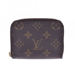 Louis Vuitton Zippy coin purse