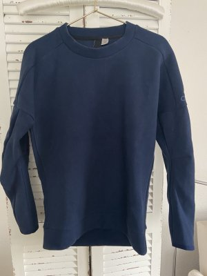 Adidas Sweat Shirt dark blue