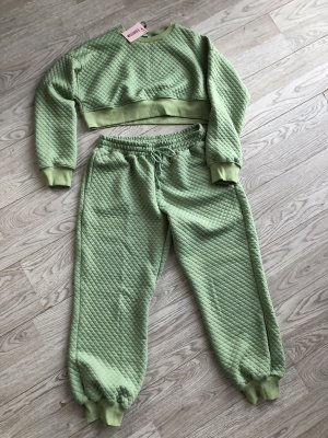 Missguided Sweat Pants mint