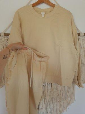 Loungewear Zweiteiler M/S