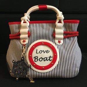 Love Boat Tasche von Braccialini