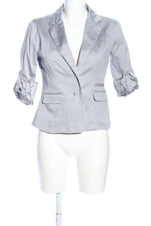 LOVE CULTURE Blazer de esmoquin gris claro estilo «business»