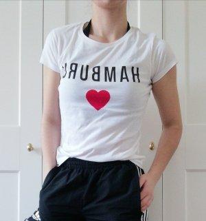 Love Hamburg Shirt