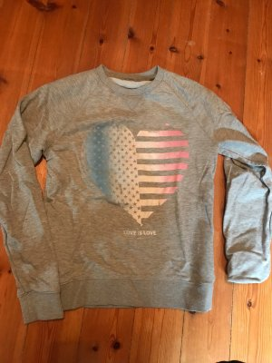 """""""Love is Love""""-Pullover"""