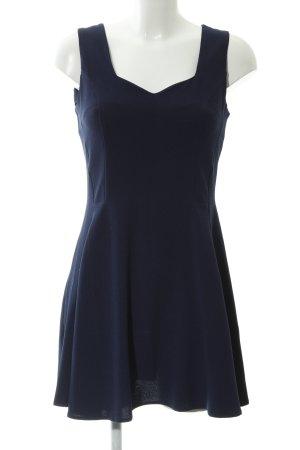 Love Jerseykleid dunkelblau Casual-Look