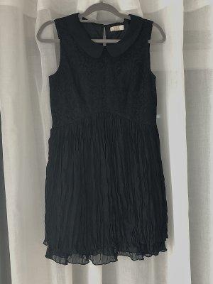 Love Label Kleid Sommerkleid kurzes Kleid schwarzes Minikleid Cocktailkleid Abendkleid Spitzenkleid