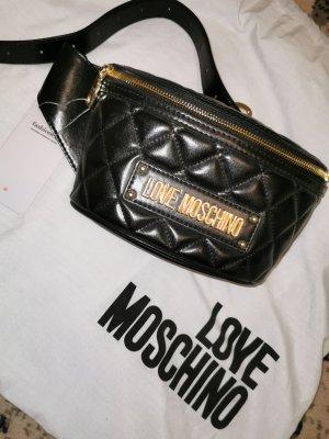 Love Moschino Bumbag black