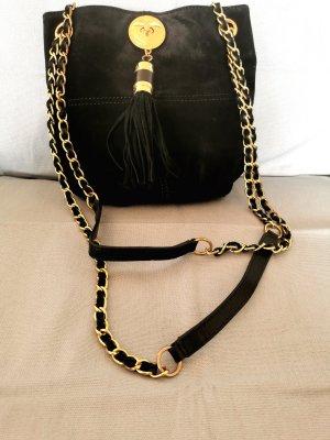 Love Moschino Crossbody bag black