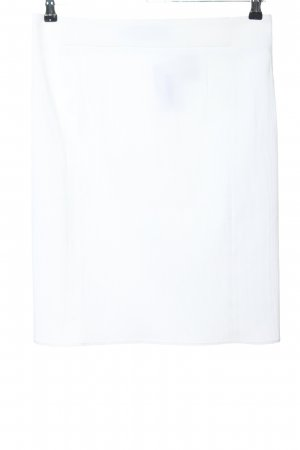 Love Moschino Pencil Skirt white casual look