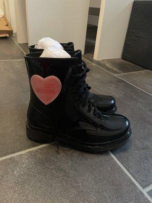 Love Moschino Boots/Stiefel/Stiefeletten