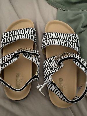 Love Moschino Damen Sandalen neu