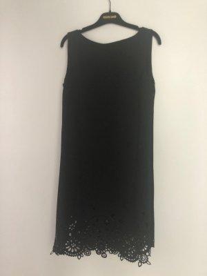Love Moschino elegantes Kleid mit Lasercut