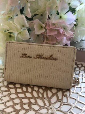 Love Moschino Wallet natural white-gold-colored