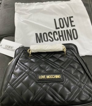 Love Moschino Handtasche TOP NEU