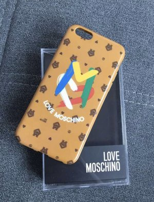 LOVE MOSCHINO Handyhülle / Cover iPhone 6