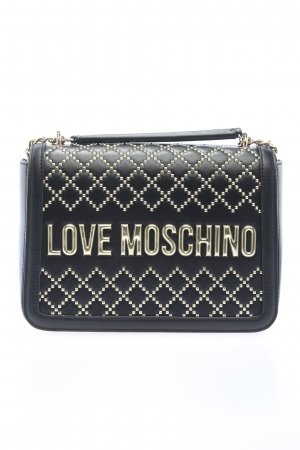 "Love Moschino Henkeltasche ""Small Crossbody Bag"" schwarz"