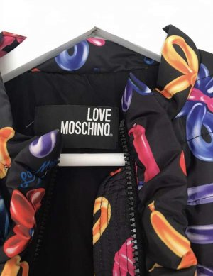 Love Moschino Jacke