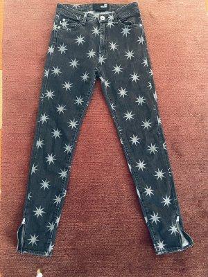 Love Moschino Skinny Jeans grey-light grey