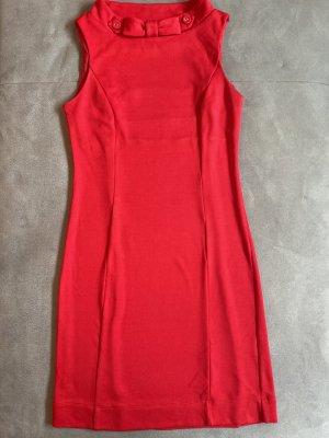 Love Moschino Sheath Dress red polyamide