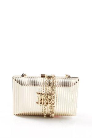 Love Moschino Minitasche Streifenmuster Elegant