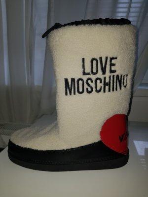 Love Moschino Moon Boot
