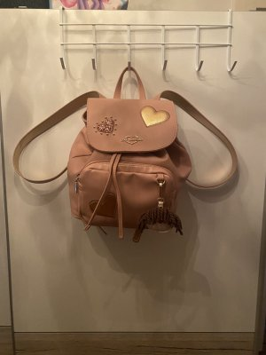 Love Moschino Daypack pink