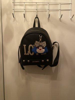 Love Moschino Daypack black