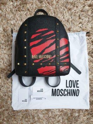 Love Moschino Sac à dos multicolore