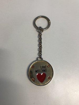 Love Moschino Key Chain multicolored
